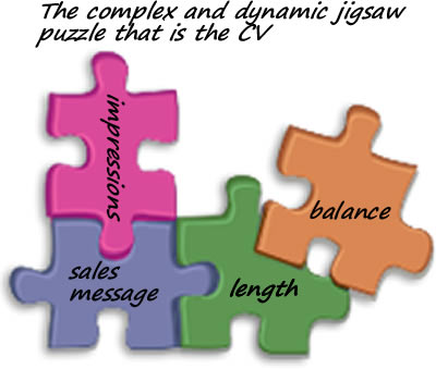 jigsaw puzzle what is the cv
